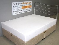 Sleepshaper Memory 700 Mattress